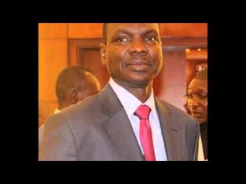 RCA - le nouveau PM Mahamat Kamoun joint par Idriss Fall (VOA)