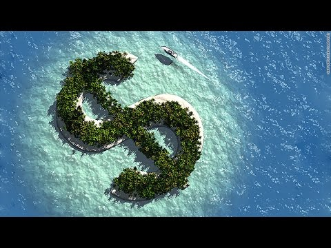 Oxfam: 50 of the biggest US Corporations now hold $1.4 Trillion in offshore tax havens