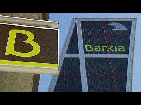 Spanish bank reforms 'on track' - economy
