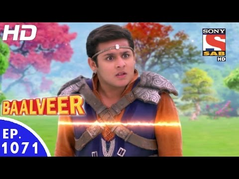 Baal Veer - बालवीर - Episode 1071 - 9th September, 2016 thumbnail