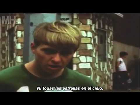 The Drums - Forever &amp; Ever Amen (subtitulado)