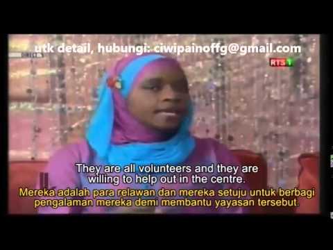 FFG Love Movement Senegal RTS1   Bahasa Indonesia
