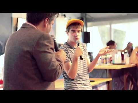 P'tits Dej du court / Shorts & Breakfast - Nils Hedinger