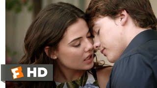 F... the Prom (2017) - More Than Friends Scene (10/10) | Movieclips