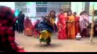 bangla hot Lungi Dance Female by chinmoy gain