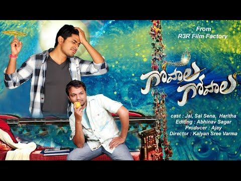 Gopala Gopala 2015 Telugu Movie Watch Online