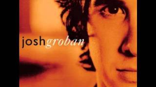 Watch Josh Groban All Improvviso Amore video