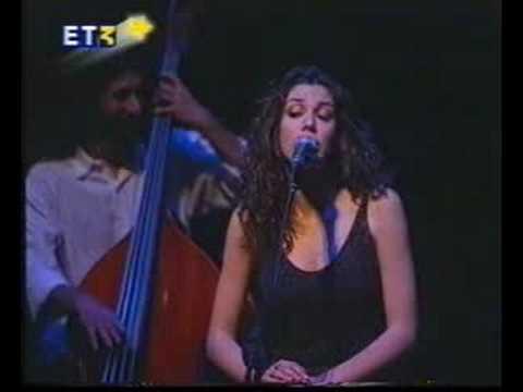 Nana Binopoulou - Krata gia to telos