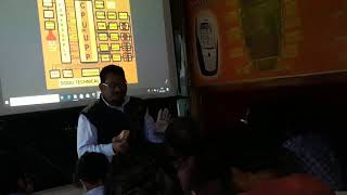 Mobile phone service training tutorial