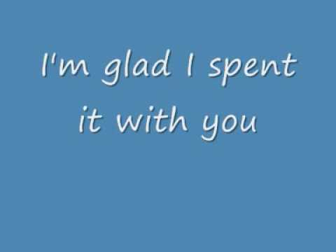 Lou Reed -- Perfect Day + Lyrics