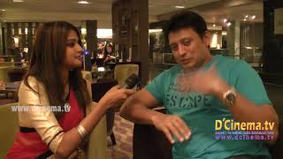 #Prashanth saahasam interview in Malaysia by dcinema.tv