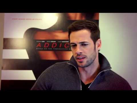 Exclusive: One-on-one With #addicted Star William Levy video
