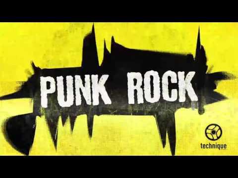 Erb N Dub & North Base - Punk Rock [Out Now]