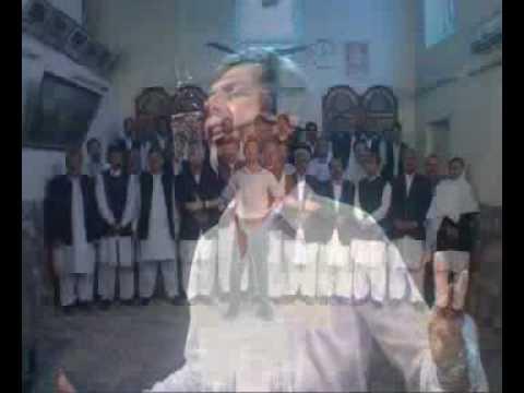 Hamayoon Khan  Pur Amna Pukhtana Yoo video