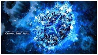 'Chrono Break!' Chrono Trigger & Chrono Cross Remix Collection (2016)