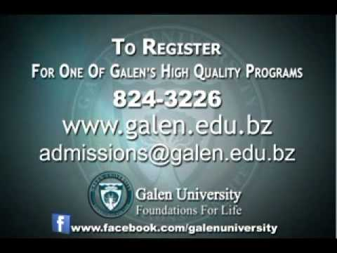 Galen University's Quality Education