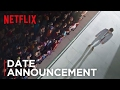 3% | Date Announcement [HD] | Netflix