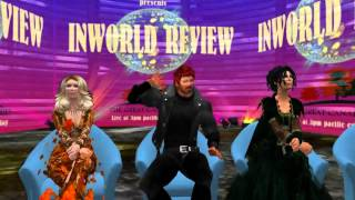Inworld Review -  12th Sept 2015