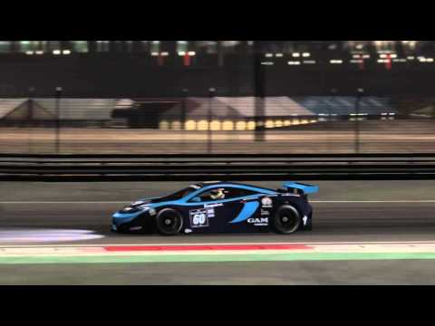Project CARS - 08 09 2015 / Dubai Night Race