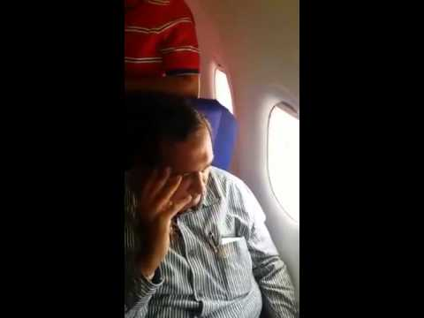 Old Man Pays For Molesting A Girl On An Indigo Flight. Respect To The Girl!!! video