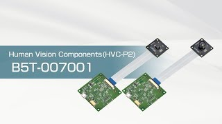 Human Vision Components(HVC-P2) B5T-007001[English Ver]
