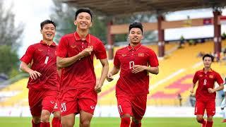 Tuyển Việt Nam nhận tin vui cực lớn từ Tổng thống Hàn Quốc