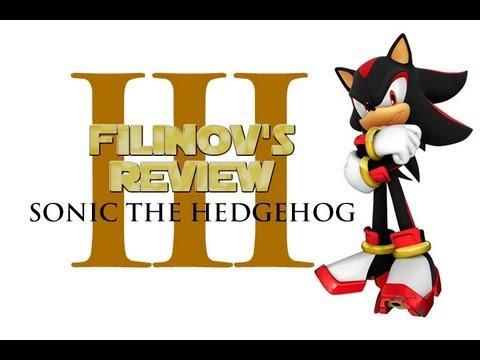 А. Филинов. Ретроспектива серии Sonic The Hedgehog. Часть 3 (2)