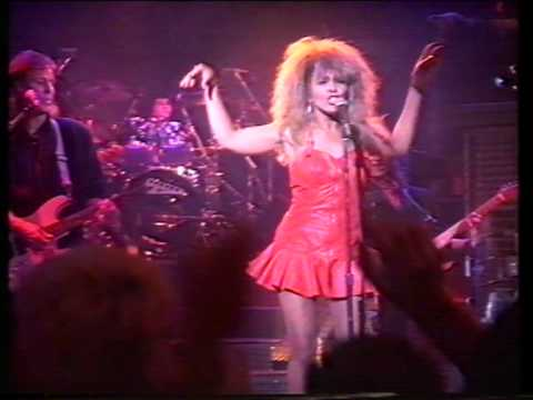 Tina Turner - Land of 1000 Dances