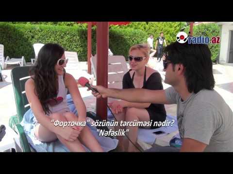 Nabran sərgüzəştləri və ya öz dilimizi bilirikmi?) - #11 [www.OTV.az]