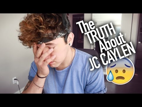 The TRUTH About Jc Caylen