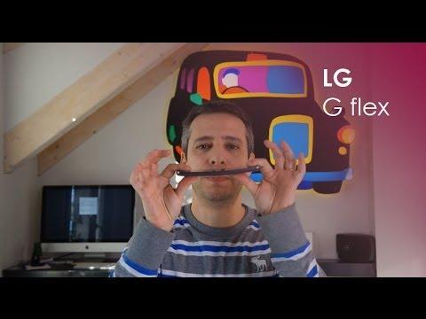 LG G Flex la recensione di HDblog.it