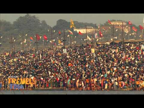 Travels to the Edge: Kumbh Mela Festival, India