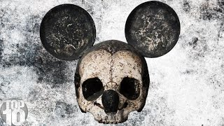 10 Shocking Disney Subliminal Messages