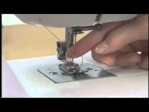 sewing machine ls 2400