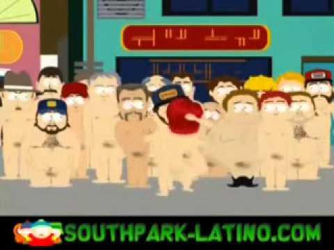 gay orgy park South