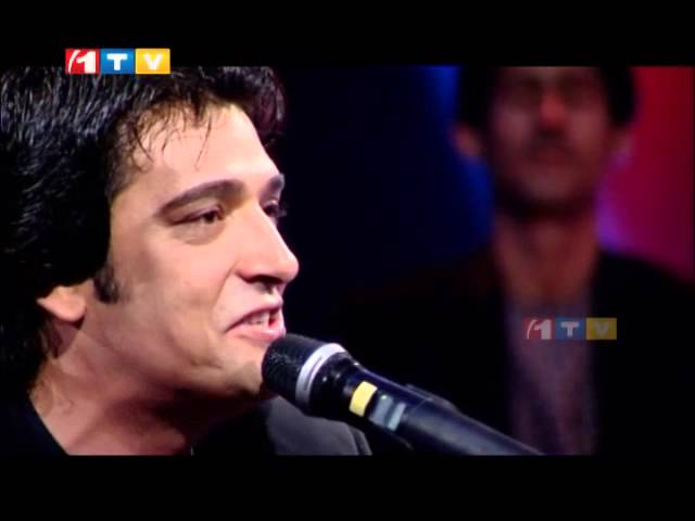 Music Night With Fazel Mohammad Part3