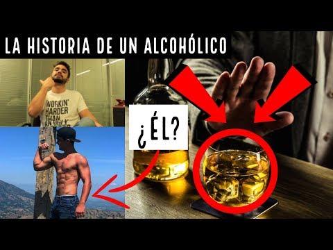 Mi lucha contra el alcoholismo - ¿Cómo dejé el alcohol? - Daniel Guzmán