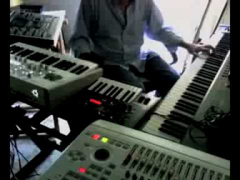 Dreaming with Yamaha CS80 Music Videos