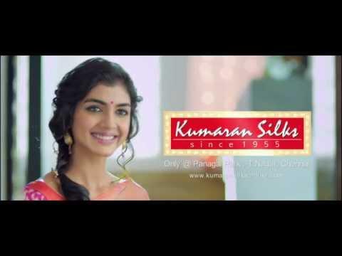 Kumaran Silks video