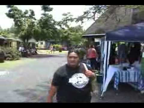 Rarotonga - Cook Islands, South Pacific Video