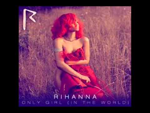 ToP 5 , Mejores Sencillos De Rihanna , (Hasta Ahora).