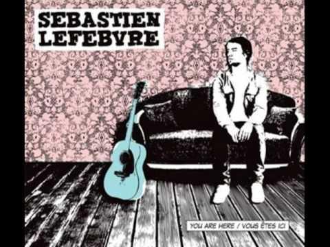 Sebastien Lefebvre - Life Goes On