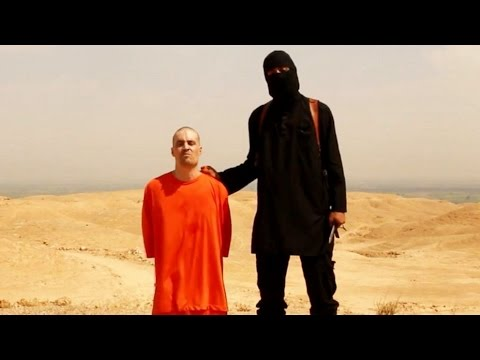 James Foley Beheading: What They're Not Telling You
