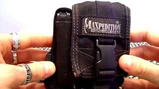 MAXPEDITION TC-5 POUCH (FRENCH)