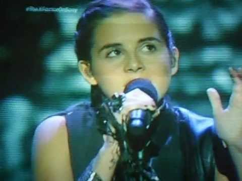 Carly Rose Sonenclar - it will rain