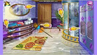 [game cho bé] : bé làm việc nhà