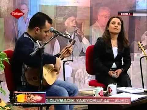 Fatma Şahin   Arguvan Havası Türkiyem Tv  Kral Y O L MÜZİK  Keremce   YouTube x264