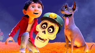 Coco - Best Funny Moments