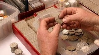 Need to Sell Your Coins to a Dealer?  Here Are a Couple Important Money Saving Tips - BRSH