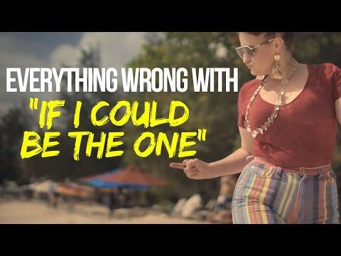 Everything Wrong With Avicii vs Nicky Romero -
